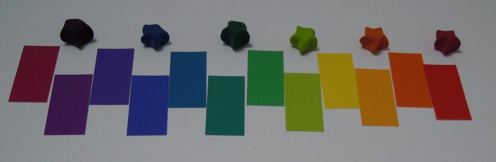 簡単カラー1