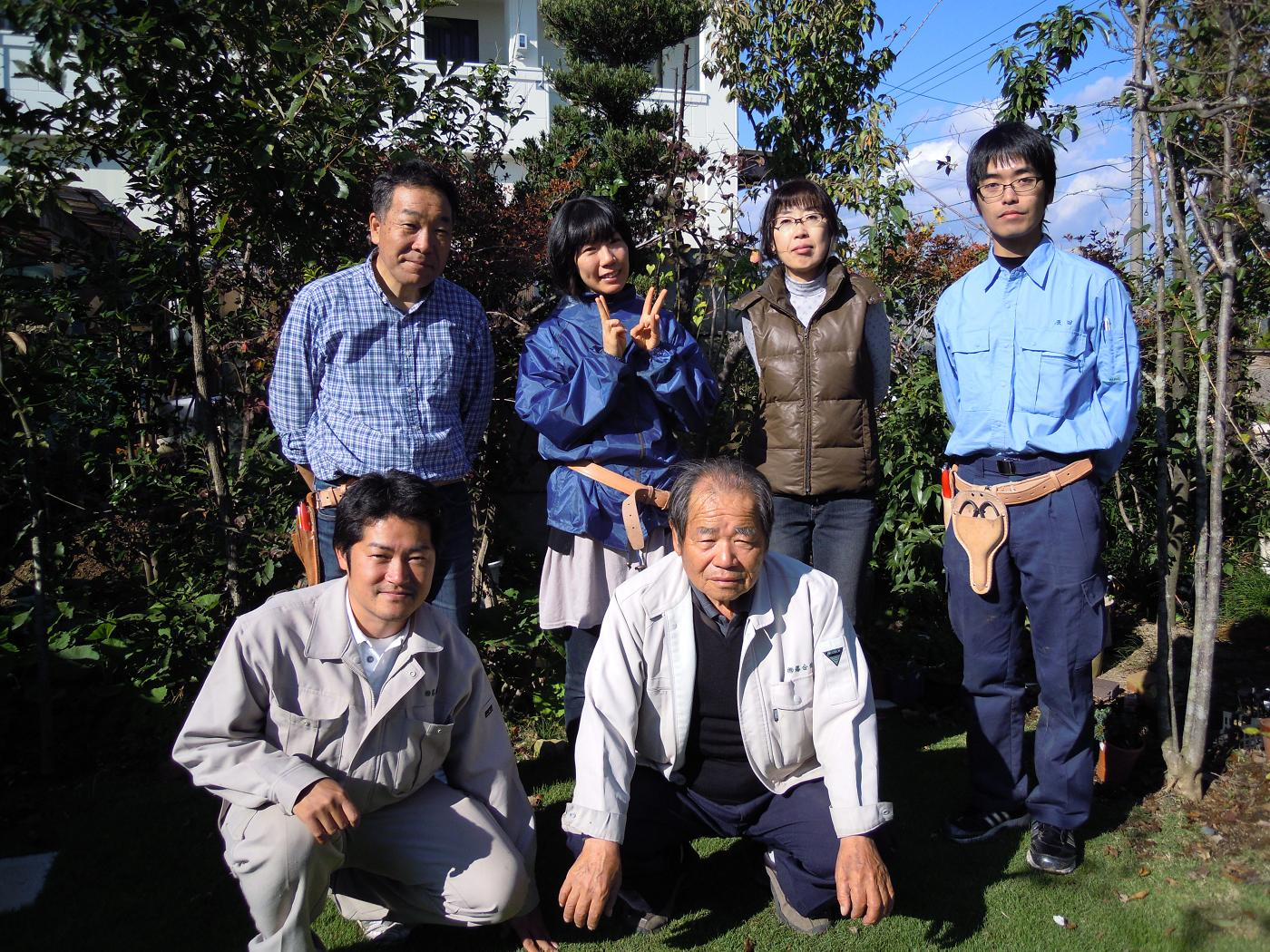 2011 11 剪定8
